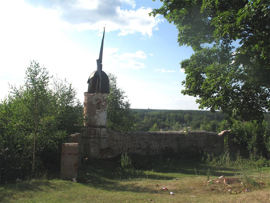 Башенка
